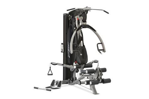 bodycraft elite multi station for sale at helisports