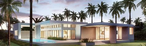 Modern Houses Floor Plans by New Construction Homes For Sale Palm Beach New Construction