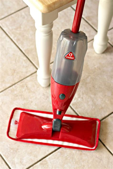 spray mop diy refill cleaning solution organize and decorate everything