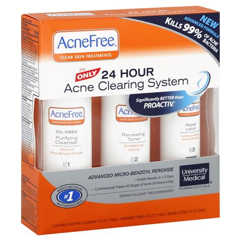 1 Hour Detox Cvs by Acnefree Cleansers Upc Barcode Upcitemdb
