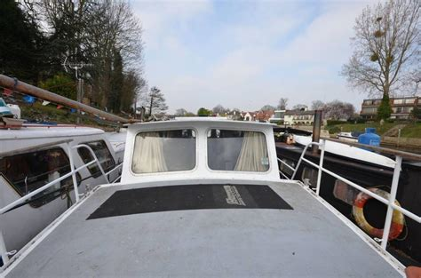 houseboats rightmove 1 bedroom house boat for sale in houseboat ash island