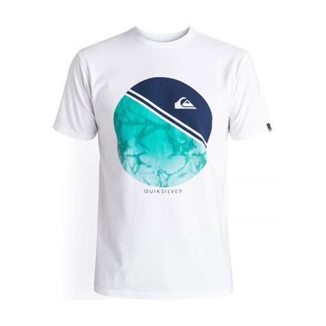 T Shirts For Mens Freewheelin T Shirt Uqyzt03657 Quiksilver