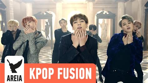 download mp3 bts blood sweat and tears bts blood sweat tears areia kpop fusion mix mp3 8 24 mb