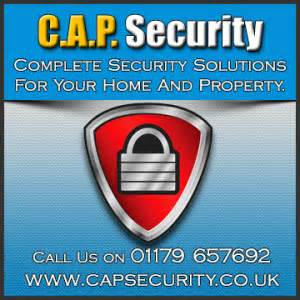 security system supplier bristol | c.a.p security ltd