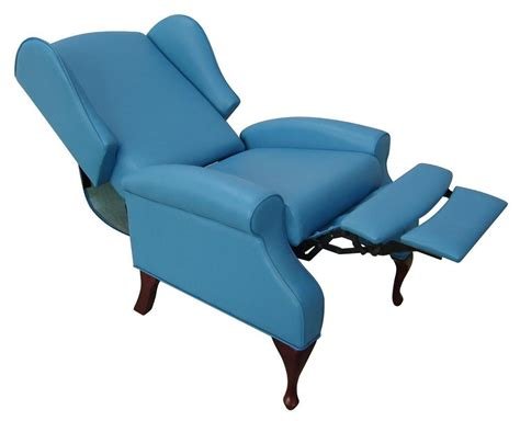 wing back chairs that recline recliner wingback chair leather wingback chair cover