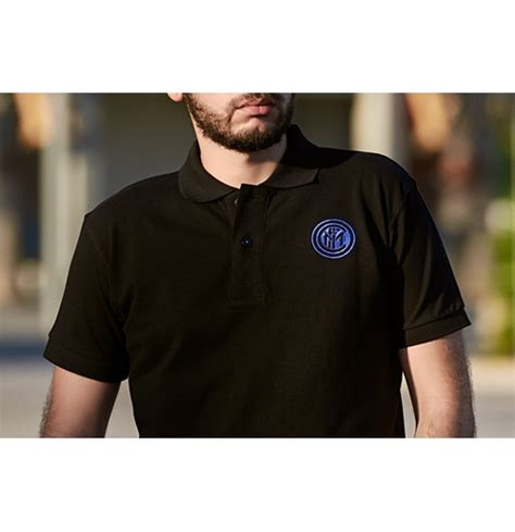 fc inter milan polo shirt for only 163 20 96 at merchandisingplaza uk