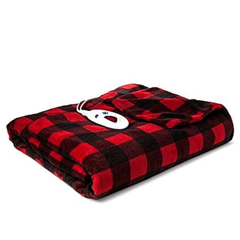 electric couch blanket biddeford luxuriously soft microplush electric heated