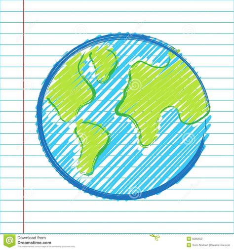 sketch your world drawing simple drawing of the world drawing sketch picture