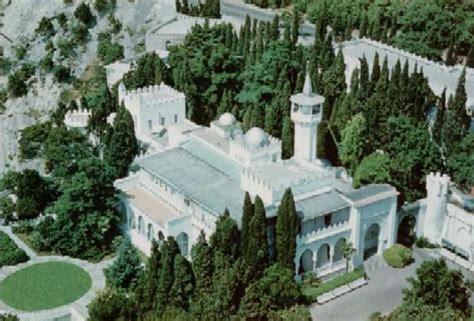 imperial crimea estates enchantments and the last of the romanovs books other romanov crimean estates