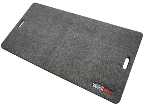 truck bed mats trailerware track mat utility mat 4 long x 2 wide