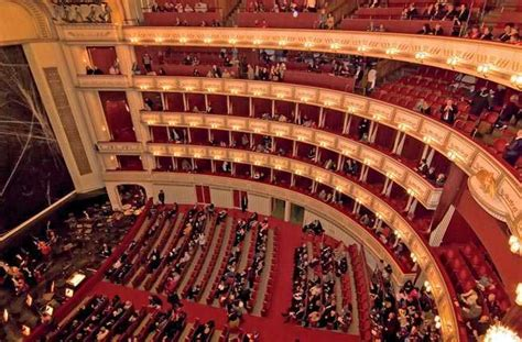 Vienna Opera House Seating Plan Top 15 Experiences In Europe Fodors Travel Guide