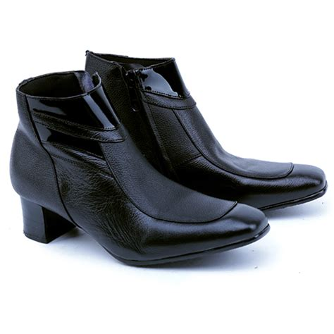 Sepatu Pantofel Wanita Sepatu Kulit Asli Sepatu Cibaduyut Mdm114 toko sepatu cibaduyut grosir sepatu murah sepatu kerja wanita