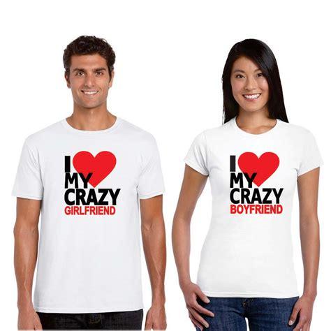 Boyfriend And Shirts I My Boyfriend Tshirts