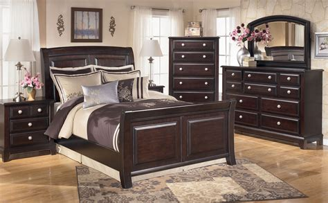 bedroom sets ashley furniture ashley furniture king bedroom sets marceladick com