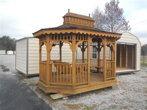 gazebo mobile gazebos southern building structures mobile alabama