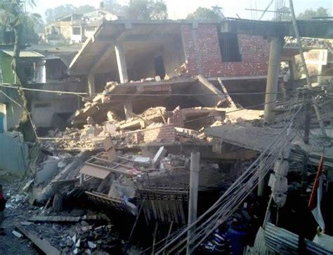 earthquake delhi earthquake epicentre today delhi