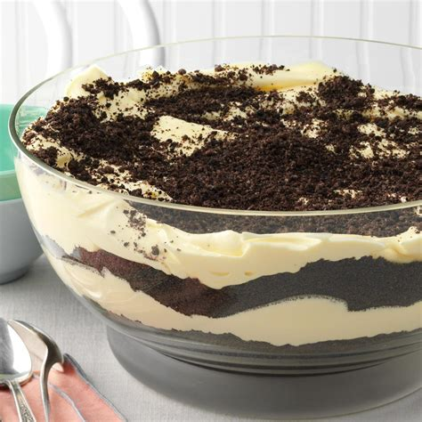 pay dirt cake recipe taste of home