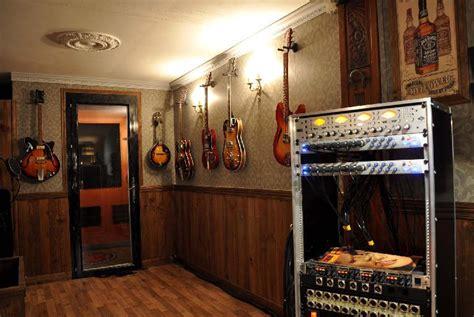 d 233 coration studio musique