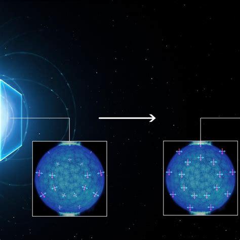 mas lejano universo descubren el p 250 lsar m 225 s lejano y brillante del universo