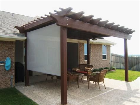 patio sun shades which materials can you use ebay 14 best pergolas with retractable awnings images on