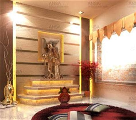 home temple interior design pooja room decor ideas home tips photos corner puja