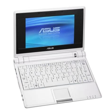 Laptop Asus Mini Eee Pc 4g asus eee pc 701 4g notebookcheck net external reviews