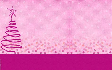 wallpaper christmas pink pink christmas backgrounds wallpapersafari