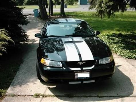 silverlake mustangs 2001 mustang with racing stripes mustang coupe bomz