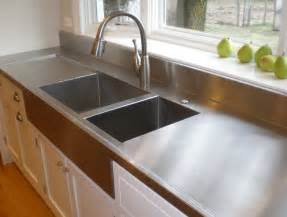 Stainless Steel Countertops Countertop Showroom In Alpharetta Premier Surfaces