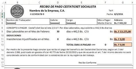recibos de pago de nomina del gobierno de la ciudad de mexico formato nomina control recibo de pago lottt excel bs