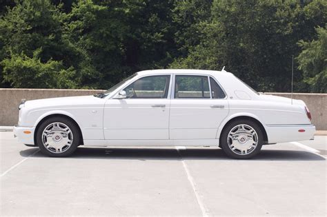 2007 bentley arnage 2007 bentley arnage r stock 6nc057096a for sale near