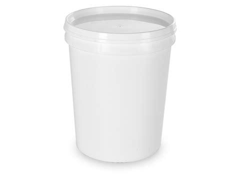 contenitori in plastica per alimenti con coperchio secchi in plastica per alimenti colori per dipingere