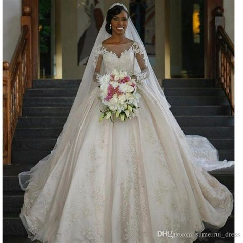 Dresslong Dress Cerry Black Diskon princess wedding dresses vestido de noiva comprida