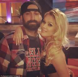 Shana Travis Together Again by Travis Barker And Shanna Moakler Models Picture