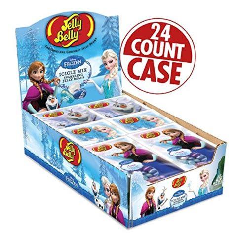 jelly bean bag count geekshive jelly belly disney 169 frozen jelly bean 1 oz