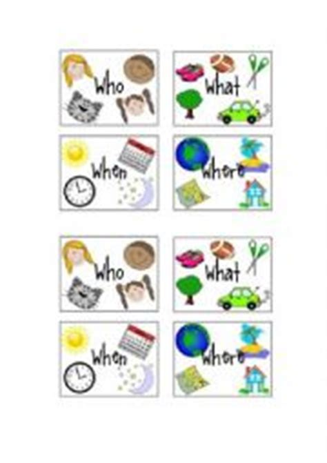wh questions printable flash cards english worksheets the classroom worksheets page 63
