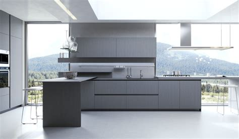 Modern Kitchen Designs 2012 Arrital Cucine Won 2012 Design Award Modern Kitchen Chicago By Gene Sokol