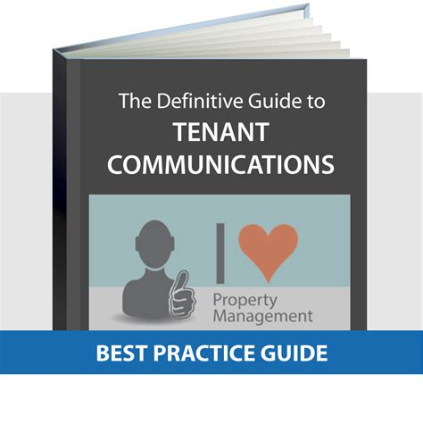 definitive guide to cing cing guide to csite cooking books the definitive guide to tenant communications building