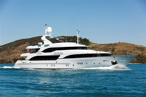yacht sovereign layout sovereign yacht charter details benetti charterworld