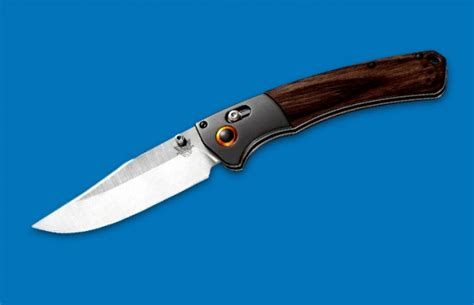 benchmade river knife benchmade to introduce mini crooked river