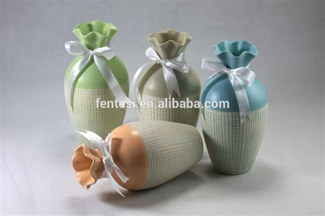 Decorative Vases Cheap by Cheap Ceramic Decorative Vase With Different Designs Buy