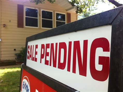 what does pending mean on a house pending home sales are down in ca what does it mean walnut creek lifestyle