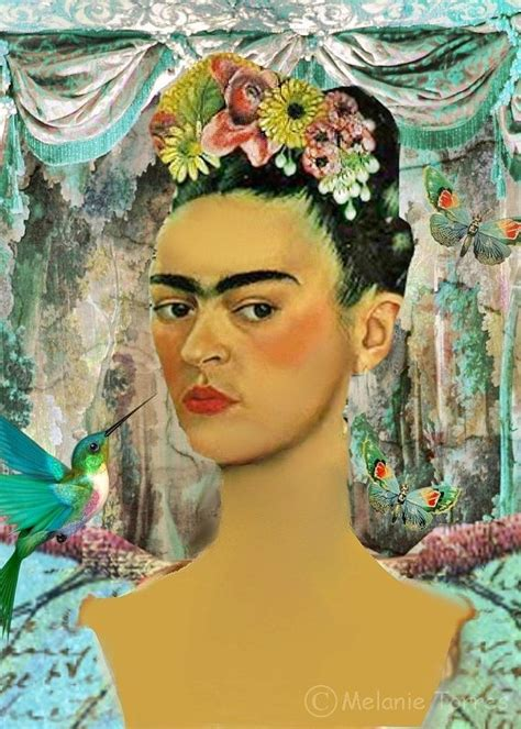 ba art kahlo espagnol frida kahlo portrait art print mexican spanish by mixedmediamuseum frieda