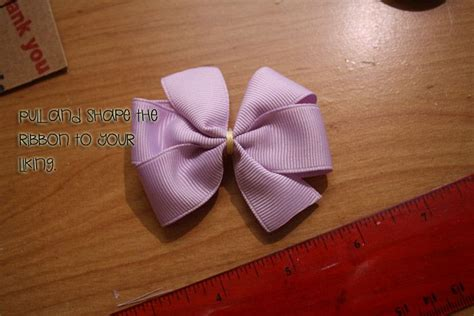 pinwheel bow template pinwheel bow with template diy attire and accesories