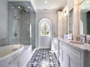 marble bathroom floors home design marble mosaic tile designs for bathroom