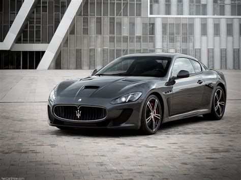 Maserati Stradale Price by 2014 Maserati Granturismo Mc Stradale Specs And Price