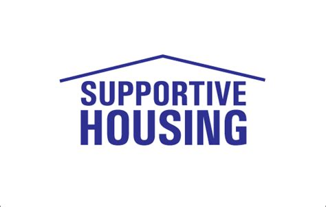 supportive housing velez visuals web design graphic design print design content management