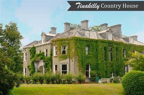 best wedding hotels in ireland top wedding venues in wicklow ireland cosy country