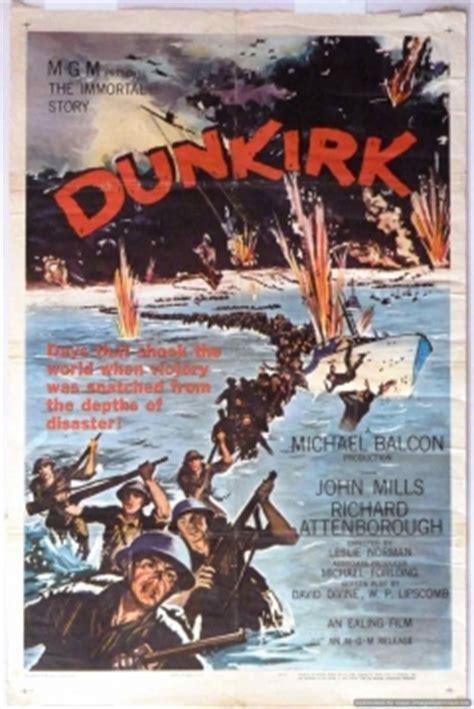 film dunkirk sinopsis pel 237 cula dunquerque 1958 dunkirk abandomoviez net