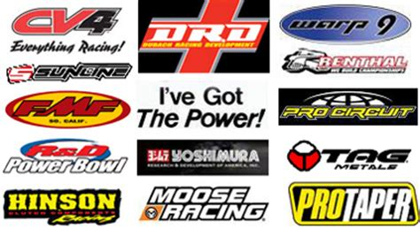 motocross gear companies dirt bike parts
